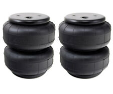 "Air Lift Dominator D2600 Two Air Bags Single Port 1/2""npt Air Springs Suspension"