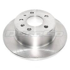 Disc Brake Rotor Rear Auto Extra AX3203