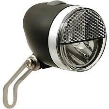 """CONTEC LED Fanali """"hl-2000 N +"""" 40 LUX StVZO luce di posizione BIKE BICI LUCE"""