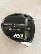 2017 TAYLOR MADE M1 460 DRIVER -9.5 460 Head Only, Fast Ship, Brand New