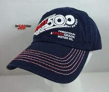 2017 Indianapolis 500 101ST Runing PennGrad Event Collector Flex Fit Hat Cap