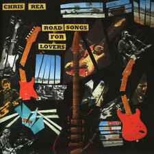Chris Rea ‎– Road Songs For Lovers CD NEW