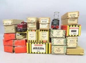 V 81358 Sammlung Trix Eisenbahnen