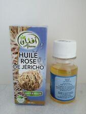 Huile Rose de Jéricho végétale 100% BIO 60ml- Rose of Jericho oil