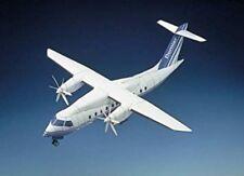 Dornier 328 White Aircraft Plane1:50 Schreiber-Bogen Paper Model