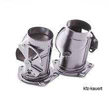 SC heizklappen CASSETTA Set Adatto Per PORSCHE 911 65-83 heizklappe riscaldamento becco