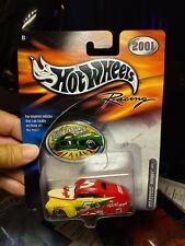Hot Wheels Racing 2001 Kellogg's Tail Dragger 4 of 12 #50391