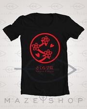 Sakura Gakuin T-Shirt Babymetal The Gazette One ok Rock Girugamesh Mejibray SID