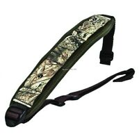 NEW! Butler Creek Easy Rider Rifle Sling, Realtree Xtra 180079