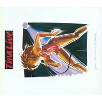 David Bowie - Tina Live In Europe [CD]
