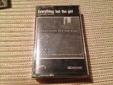 EVERYTHING BUT THE GIRL SPANISH CASSETTE TAPE SPAIN LOVE  SEALED INDIE POP