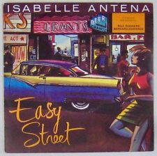 Loustal 45 tours Isabelle Antena 1986