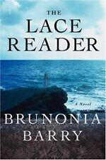 The Lace Reader by Salem native  Brunonia Barry