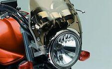 Genuine Honda OEM CB900 CB 900 Hornet Smoked Meter Visor WindScreen Wind Screen