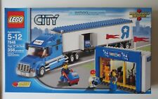 "Lego 7848 City Toys ""R"" Us Truck  - Brand New Sealed"