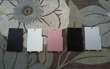 1x Nintendo DS Lite Battery Cover Replacement Part. US Seller!