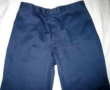 Bsa Boy Scouts ® Style 82936 Yth Unhemmed 36 X 36 - Blue Pants New Nwt