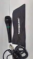Takstar Karaoke Wired Microphone PCM-5520 Vocal Black  (B5)
