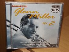 "GLENN MILLER vol.2 aus der Serie ""Forever Classics"", Original Hits, US-Jazz, NEU"