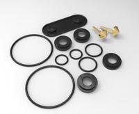 Heater Control Valve Repair Kit for Mercedes-Benz W124, W220