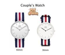 Couple's Watch *Daniel Wellington Canterbury NATO Strap 0202DW 0606DW #crzycod