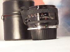 "tamron objectif   24mm  f 2.5"" bague nikon"""