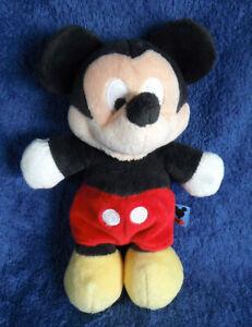 *2103*   Mickey Mouse doll - Disney - 20cm - plush