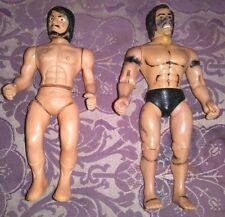 MOTU KO Underwear Warriors Wrestling Champions Galaxy Fighters Heroes Figures