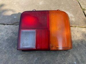Peugeot 205 Gti Rear Light Offside