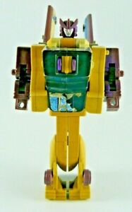 Transformers G1 Spare or Repair Octane