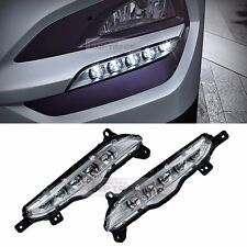 OEM Parts LED Light Daylight DRL Lamp Assy LH RH for HYUNDAI 2016-2018 Tucson TL