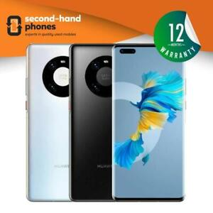 Huawei Mate 40 Pro - 256GB 512GB - All Colours - UNLOCKED
