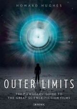Outer Limits: The Filmgoers' Guide to the Great Science-Fiction Films-ExLibrary
