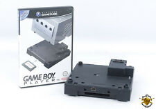 Official Nintendo Gamecube Gameboy Player Startup Disc & Player! UK PAL