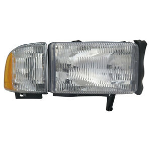 Headlight Assembly-Capa Certified Headlight Right TYC 20-3016-78-9