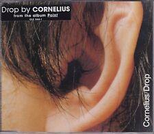 Drop - Cornelius CD Single, Good Condition, 2002)