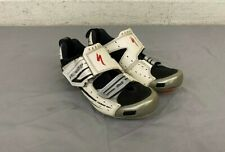 Specialized BG Body Geometry Carbon Fact Road Bike Cycling Shoes EU 39 US 7 LOOK
