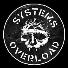 Integrity Systems Overload (A2/Orr Mix) Vinyl LP Record Store Day only 350! NEW+