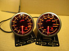 -= EGT PYRO GAUGE =- 52mm Turbo Diesel PYROMETER -  Suit Isuzu Dmax 2008 to 2015