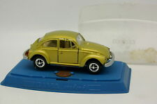 Gama 1/43 - VW Coccinelle 1302 Jaune