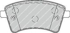 Ferodo FDB4256 Brake Pad Set Front Axle Premier Car Replaces 410601334R