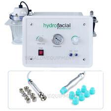 2 in1 Hydra Facial Diamond Peeling Microdermabrasion skin care beauty equipment