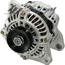 100% NEW ALTERNATOR FOR MITSUBISHI ECLIPSE TURBO SPYDER GS GST GSX GENERATOR 90A