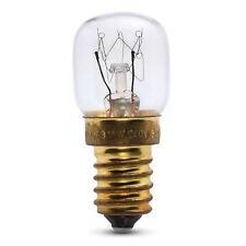EVEREADY Lot de 5 ampoules d'appareil pygmées SES E14 claires 15W