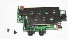 Audio Jack Ports Board #48.42F02.021 8H390-Dell Latitude C400/Pp03L Laptop