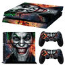 For Sony PS4 Playstation 4 Controller Decal Skin Sticker Gamepad Stickers Skins