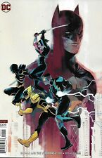 Batman And The Outsiders Comic 2 Cover B Variant Otto Schmidt First Print DC
