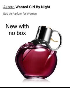 Azzaro Wanted Girl By Night Eau de Parfum for Women