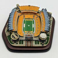Heinz Stadium Danbury Mint Replica Pittsburgh Steelers Fair Condition