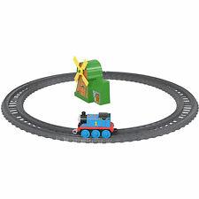 Thomas & Friends TrackMaster Push Along Thomas & The Windmill *BRAND NEW*